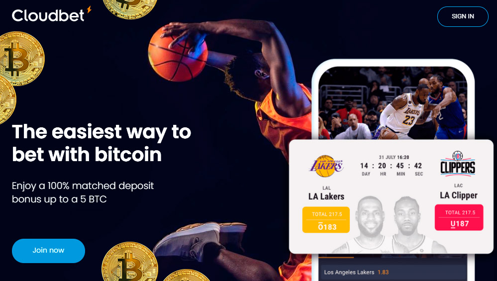 Btc ethereum betting NBA deposit